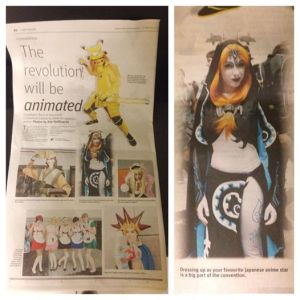 Page is from the Saturday, August 23rd edition of the Vancouver Sun